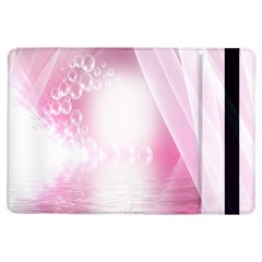 Realm Of Dreams Light Effect Abstract Background Ipad Air Flip by Simbadda