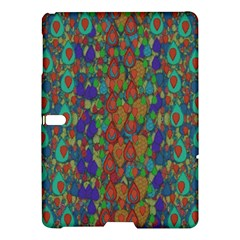 Sea Of Mermaids Samsung Galaxy Tab S (10 5 ) Hardshell Case  by pepitasart