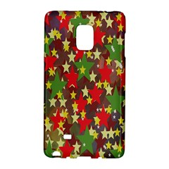 Star Abstract Multicoloured Stars Background Pattern Galaxy Note Edge