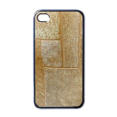 Texture Of Ceramic Tile Apple Iphone 4 Case (black) by Simbadda