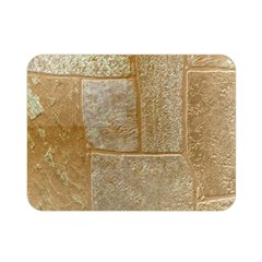 Texture Of Ceramic Tile Double Sided Flano Blanket (mini)