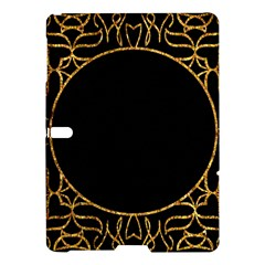 Abstract  Frame Pattern Card Samsung Galaxy Tab S (10 5 ) Hardshell Case  by Simbadda