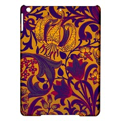 Floral Pattern Ipad Air Hardshell Cases by Valentinaart