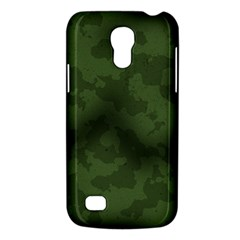Vintage Camouflage Military Swatch Old Army Background Galaxy S4 Mini