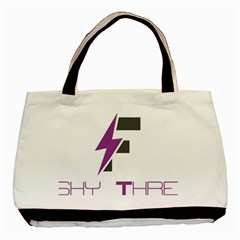 Original Logos 2017 Feb 5529 58abaecc49c40 (1) Basic Tote Bag (two Sides) by FlashyThread