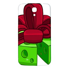 Cheese Green Samsung Galaxy Mega I9200 Hardshell Back Case by Alisyart