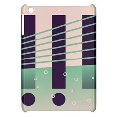 Day Sea River Bridge Line Water Apple Ipad Mini Hardshell Case