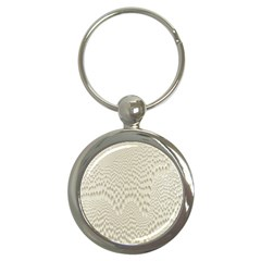 Coral X Ray Rendering Hinges Structure Kinematics Key Chains (round)  by Alisyart