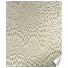 Coral X Ray Rendering Hinges Structure Kinematics Canvas 8  X 10