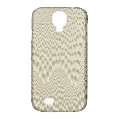 Coral X Ray Rendering Hinges Structure Kinematics Samsung Galaxy S4 Classic Hardshell Case (pc+silicone) by Alisyart