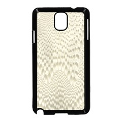 Coral X Ray Rendering Hinges Structure Kinematics Samsung Galaxy Note 3 Neo Hardshell Case (black)