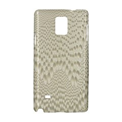 Coral X Ray Rendering Hinges Structure Kinematics Samsung Galaxy Note 4 Hardshell Case by Alisyart