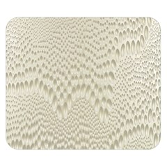 Coral X Ray Rendering Hinges Structure Kinematics Double Sided Flano Blanket (small)  by Alisyart