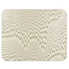 Coral X Ray Rendering Hinges Structure Kinematics Double Sided Flano Blanket (medium)  by Alisyart
