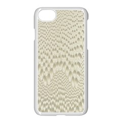 Coral X Ray Rendering Hinges Structure Kinematics Apple Iphone 7 Seamless Case (white) by Alisyart