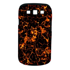 Fiery Ground Samsung Galaxy S Iii Classic Hardshell Case (pc+silicone) by Alisyart
