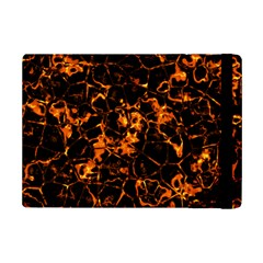 Fiery Ground Ipad Mini 2 Flip Cases