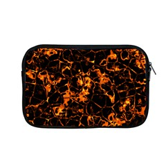 Fiery Ground Apple Macbook Pro 13  Zipper Case