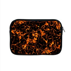 Fiery Ground Apple Macbook Pro 15  Zipper Case by Alisyart