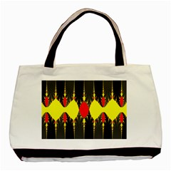 Hyperbolic Complack  Dynamic Basic Tote Bag by Alisyart