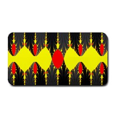 Hyperbolic Complack  Dynamic Medium Bar Mats