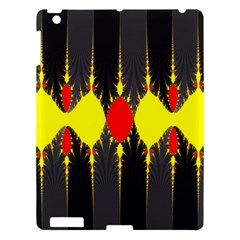 Hyperbolic Complack  Dynamic Apple Ipad 3/4 Hardshell Case by Alisyart