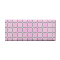 Light Pastel Pink Cosmetic Storage Cases by Alisyart