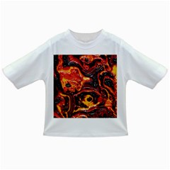 Lava Active Volcano Nature Infant/Toddler T-Shirts