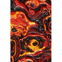 Lava Active Volcano Nature 5 5  X 8 5  Notebooks by Alisyart