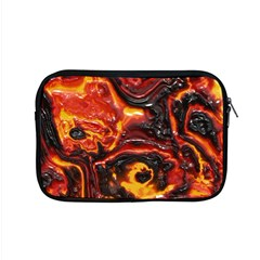 Lava Active Volcano Nature Apple Macbook Pro 15  Zipper Case by Alisyart