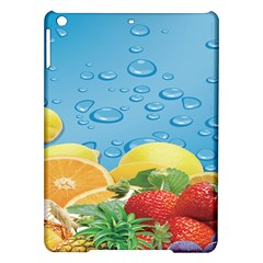 Fruit Water Bubble Lime Blue Ipad Air Hardshell Cases