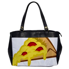 Pasta Salad Pizza Cheese Office Handbags