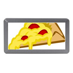 Pasta Salad Pizza Cheese Memory Card Reader (mini) by Alisyart