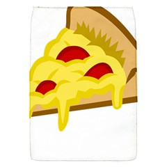 Pasta Salad Pizza Cheese Flap Covers (s)  by Alisyart