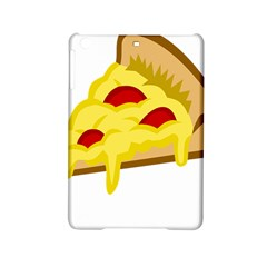 Pasta Salad Pizza Cheese Ipad Mini 2 Hardshell Cases by Alisyart