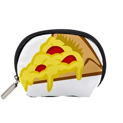 Pasta Salad Pizza Cheese Accessory Pouches (small)  by Alisyart