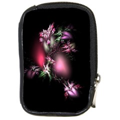 Colour Of Nature Fractal A Nice Fractal Coloured Garden Compact Camera Cases by Simbadda