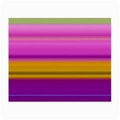 Stripes Colorful Background Colorful Pink Red Purple Green Yellow Striped Wallpaper Small Glasses Cloth by Simbadda