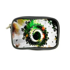 Fractal Universe Computer Graphic Coin Purse
