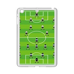 Soccer Field Football Sport Ipad Mini 2 Enamel Coated Cases
