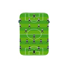 Soccer Field Football Sport Apple Ipad Mini Protective Soft Cases