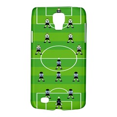 Soccer Field Football Sport Galaxy S4 Active by Alisyart