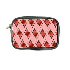 Variant Red Line Coin Purse