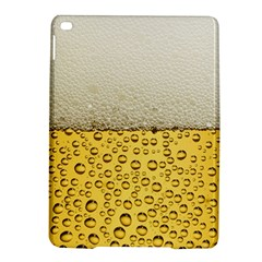 Water Bubbel Foam Yellow White Drink Ipad Air 2 Hardshell Cases by Alisyart