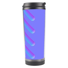 Leftroom Normal Purple Travel Tumbler