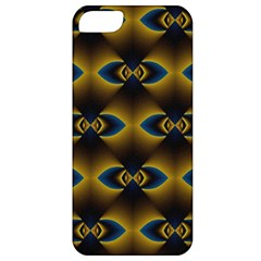 Fractal Multicolored Background Apple Iphone 5 Classic Hardshell Case