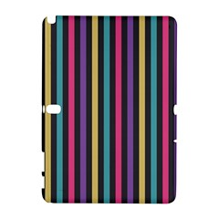 Stripes Colorful Multi Colored Bright Stripes Wallpaper Background Pattern Galaxy Note 1
