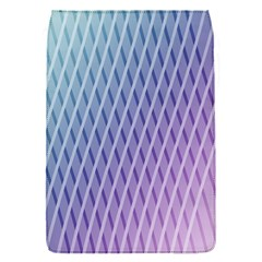 Abstract Lines Background Flap Covers (s)