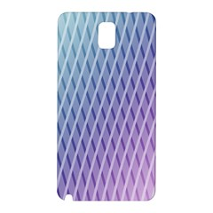 Abstract Lines Background Samsung Galaxy Note 3 N9005 Hardshell Back Case by Simbadda