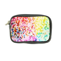Colorful Colors Digital Pattern Coin Purse